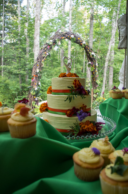 wedding cakes hickory nc wedding cake hickory nut forest 24491