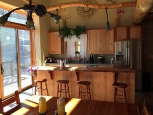 Open-floor Design for Main Living Area