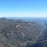 Hickory Nut Gorge and Lake Lure