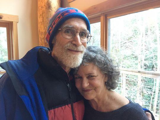 John Myers and Jane Lawson